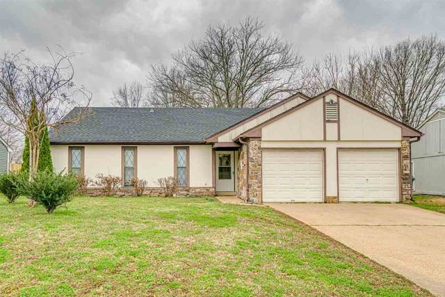 4441 Castle Heights Dr, Memphis, TN 38141 (#10094504) :: Area C. Mays | KAIZEN Realty