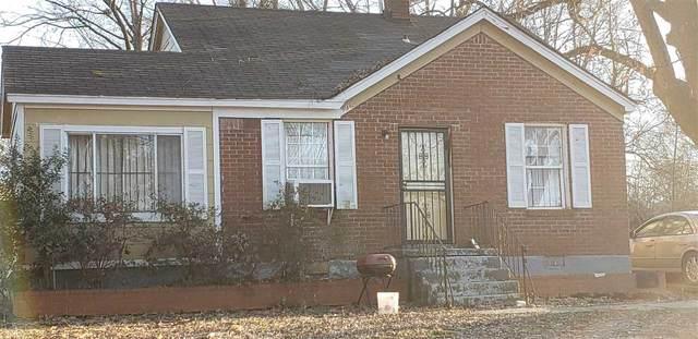 905 N Frayser Cir, Memphis, TN 38127 (#10094509) :: J Hunter Realty