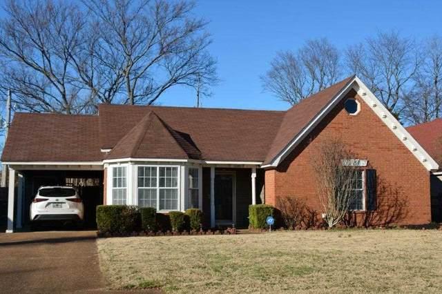 7690 Desert Rose Cv, Memphis, TN 38133 (MLS #10094512) :: Gowen Property Group | Keller Williams Realty