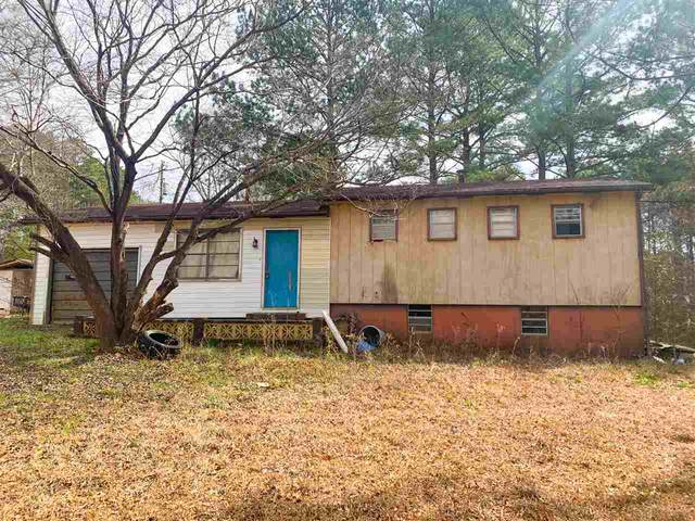 1080 Walters Drive Dr, Iuka, MS 38852 (#10094531) :: RE/MAX Real Estate Experts