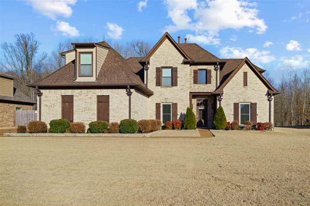 4964 Grace View Ln, Bartlett, TN 38135 (#10094534) :: The Wallace Group - RE/MAX On Point