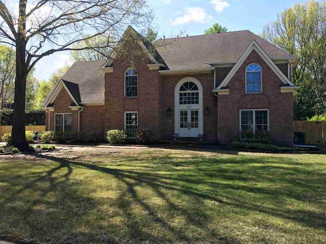 9539 Doe Meadow Dr, Germantown, TN 38139 (#10094557) :: The Wallace Group - RE/MAX On Point