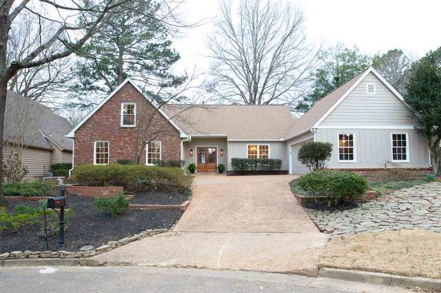 8447 Stockton Pl, Germantown, TN 38139 (#10094558) :: The Wallace Group - RE/MAX On Point