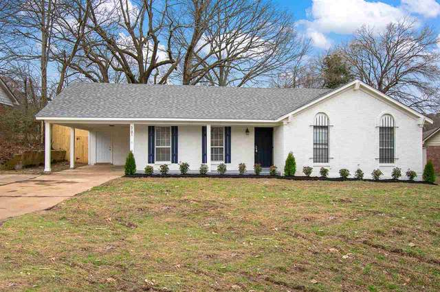 5181 Yale Rd, Memphis, TN 38134 (#10094560) :: The Wallace Group - RE/MAX On Point