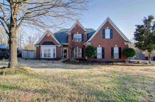 9539 William Little Dr, Lakeland, TN 38002 (#10094564) :: The Wallace Group - RE/MAX On Point