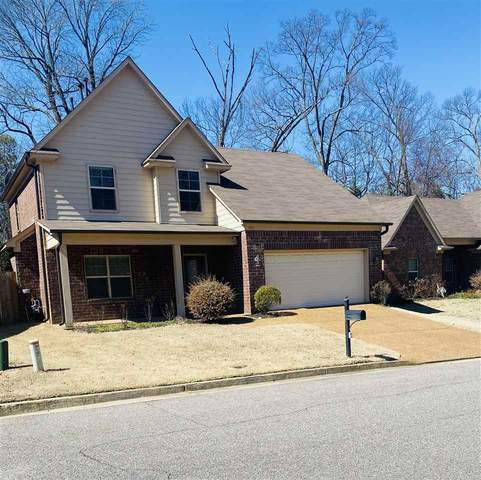 1711 Bellevue Grove St, Memphis, TN 38016 (#10094568) :: Area C. Mays   KAIZEN Realty