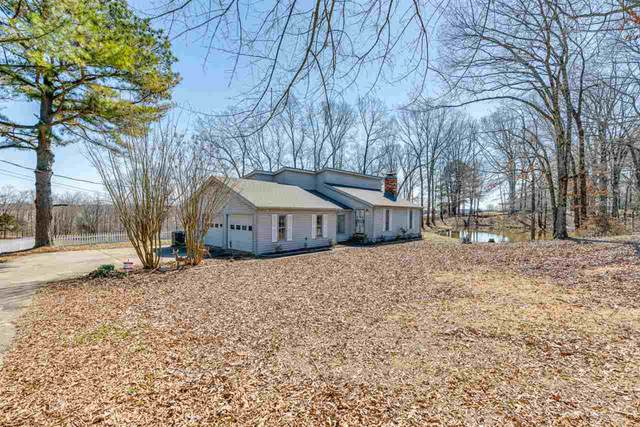 1875 Orr Rd, Unincorporated, TN 38002 (#10094580) :: The Wallace Group at Keller Williams