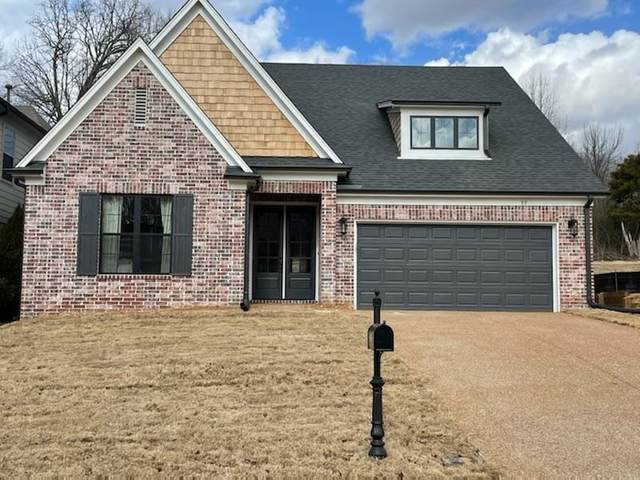 35 Garden Springs Dr, Oakland, TN 38060 (#10094584) :: The Wallace Group - RE/MAX On Point