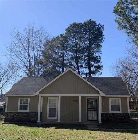 4467 Tarleton Dr, Memphis, TN 38128 (MLS #10094588) :: Gowen Property Group | Keller Williams Realty