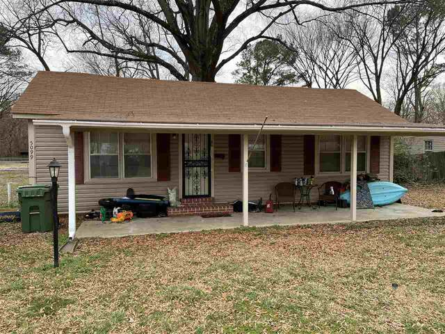 5099 North Ave, Millington, TN 38053 (#10094589) :: The Wallace Group - RE/MAX On Point