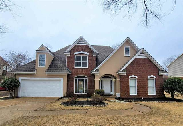 779 Lancelot Ln, Collierville, TN 38017 (#10094594) :: The Wallace Group - RE/MAX On Point