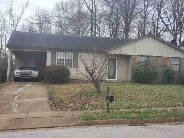 5711 Fenway Dr, Memphis, TN 38141 (MLS #10094599) :: Gowen Property Group   Keller Williams Realty