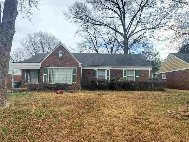 3452 Sophia St, Memphis, TN 38118 (#10094604) :: The Melissa Thompson Team