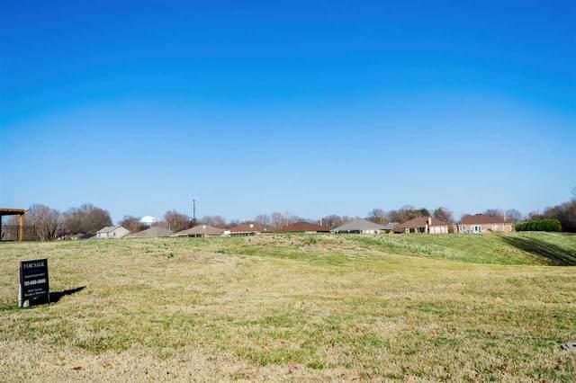 1942 Fairway Dr, Dyersburg, TN 38024 (#10094606) :: RE/MAX Real Estate Experts