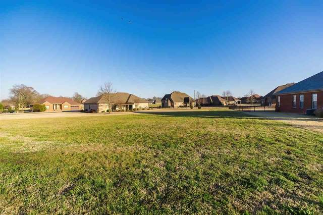 1445 Highland Dr, Dyersburg, TN 38024 (#10094617) :: The Melissa Thompson Team