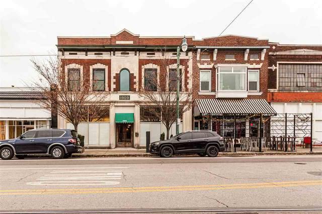310 S Main St #103, Memphis, TN 38103 (#10094619) :: The Wallace Group at Keller Williams