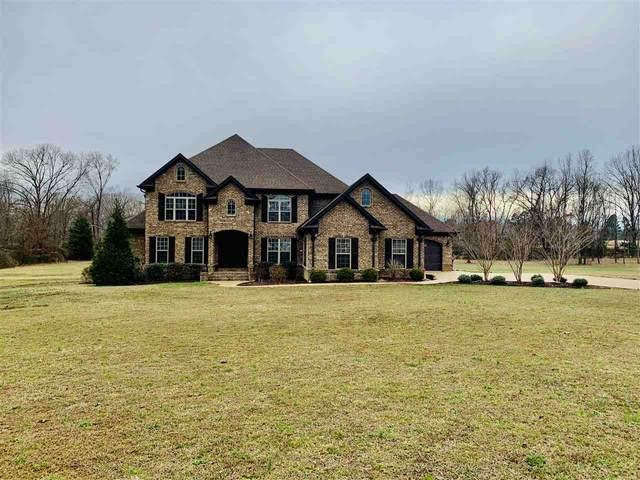 75 James Matthew Peery Cv, Adamsville, TN 38310 (#10094620) :: RE/MAX Real Estate Experts