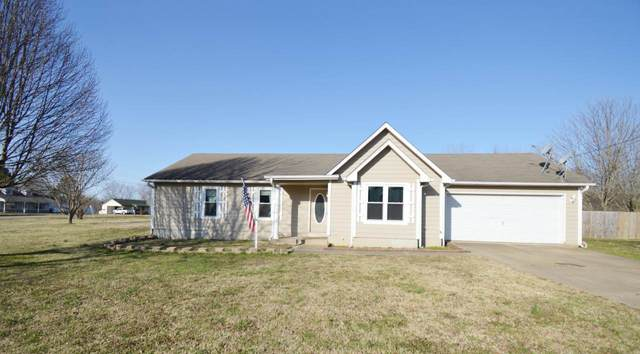 253 Faulkner Heights Dr, Atoka, TN 38004 (#10094625) :: RE/MAX Real Estate Experts