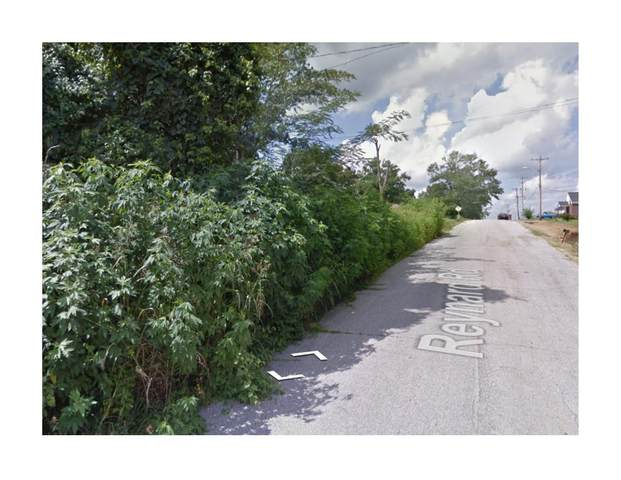 3371 Reynard Rd, Memphis, TN 38128 (#10094634) :: Area C. Mays | KAIZEN Realty