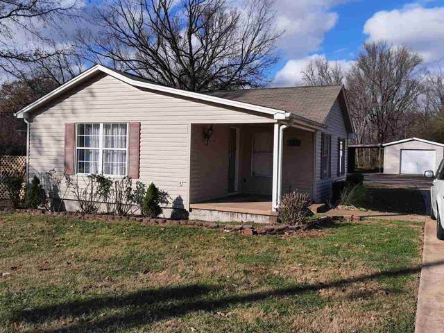9546 Pleasant Ridge Rd, Unincorporated, TN 38002 (#10094648) :: The Melissa Thompson Team
