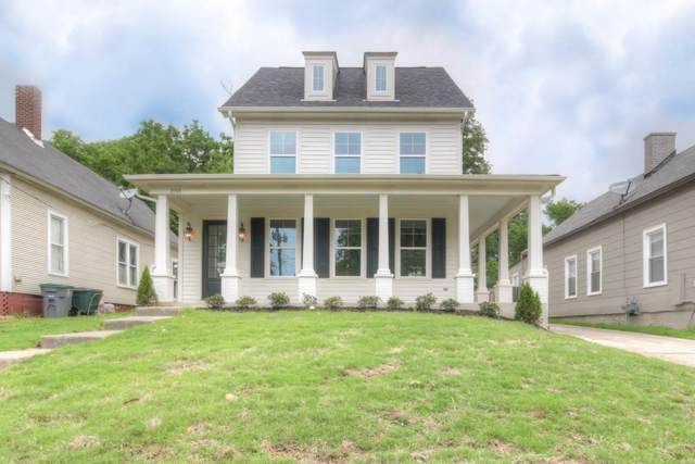 2100 Courtland Ave, Memphis, TN 38104 (#10094663) :: The Wallace Group at Keller Williams