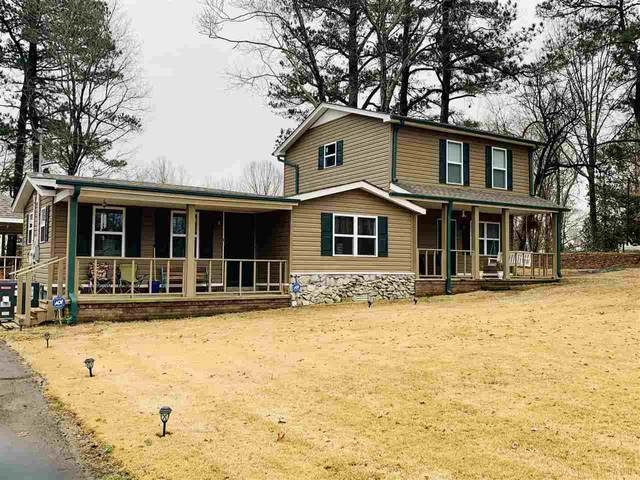 880 Witherington Rd, Mason, TN 38049 (#10094664) :: RE/MAX Real Estate Experts