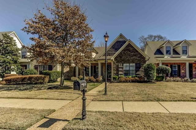 176 Sylben Cv, Memphis, TN 38120 (#10094666) :: Area C. Mays   KAIZEN Realty