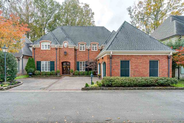 4213 Boxwood Green Ln, Memphis, TN 38117 (#10094672) :: The Wallace Group - RE/MAX On Point
