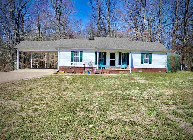 2512 Drummonds Rd, Unincorporated, TN 38058 (#10094686) :: Area C. Mays | KAIZEN Realty