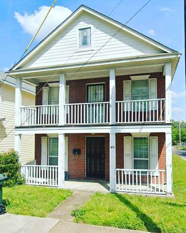 988 Dr Hollis F Price St, Memphis, TN 38126 (#10094693) :: RE/MAX Real Estate Experts