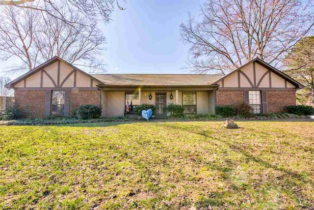 1764 Chertsy Dr, Germantown, TN 38138 (#10094694) :: RE/MAX Real Estate Experts
