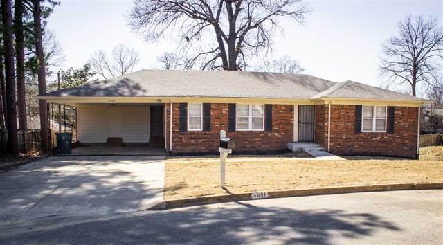 4801 Acme Cv, Memphis, TN 38128 (#10094705) :: Area C. Mays | KAIZEN Realty