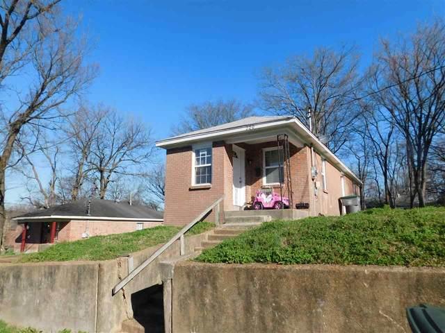 200 Silverage Ave, Memphis, TN 38109 (#10094726) :: J Hunter Realty