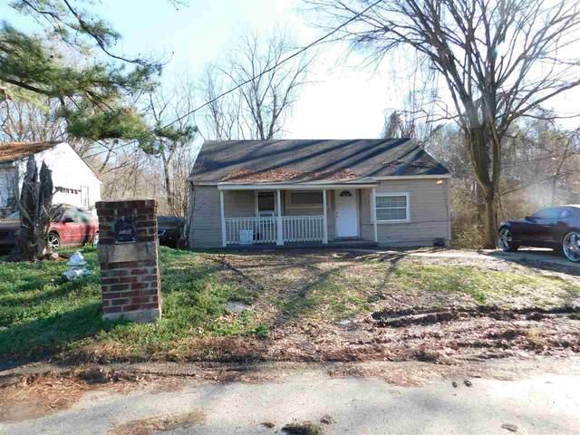 3726 Mart Rd, Memphis, TN 38109 (#10094729) :: All Stars Realty