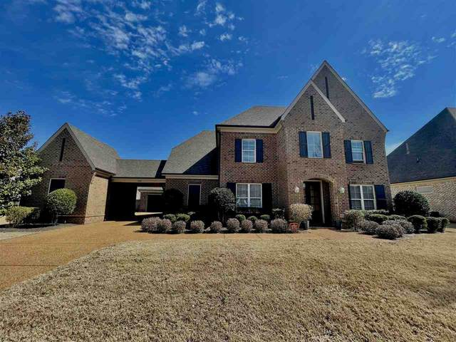 1308 Carmony St, Collierville, TN 38017 (#10094764) :: The Wallace Group - RE/MAX On Point