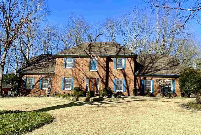 9130 Ellen Davies Dr, Bartlett, TN 38133 (#10094775) :: The Wallace Group - RE/MAX On Point
