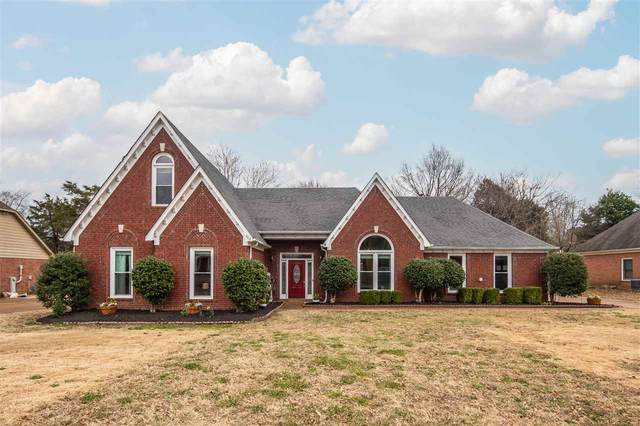 702 Sugarbush Cv N, Collierville, TN 38017 (#10094786) :: The Wallace Group - RE/MAX On Point