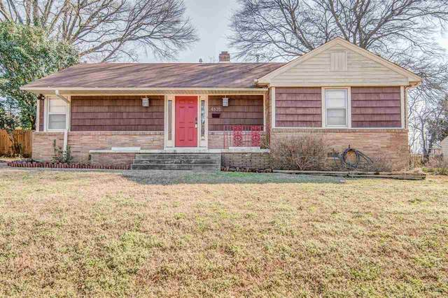 4835 Amboy Rd, Memphis, TN 38117 (#10094830) :: The Wallace Group - RE/MAX On Point