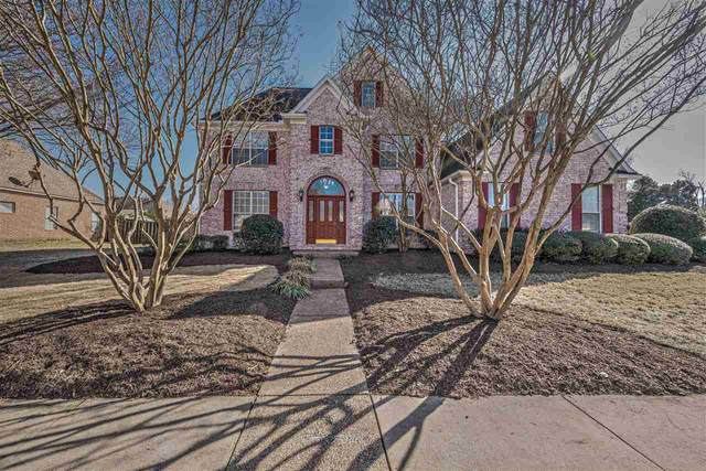 12241 Afton Pl, Arlington, TN 38002 (#10094837) :: The Wallace Group - RE/MAX On Point