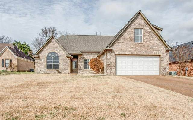 130 Clear Spring Dr, Oakland, TN 38060 (#10094844) :: J Hunter Realty