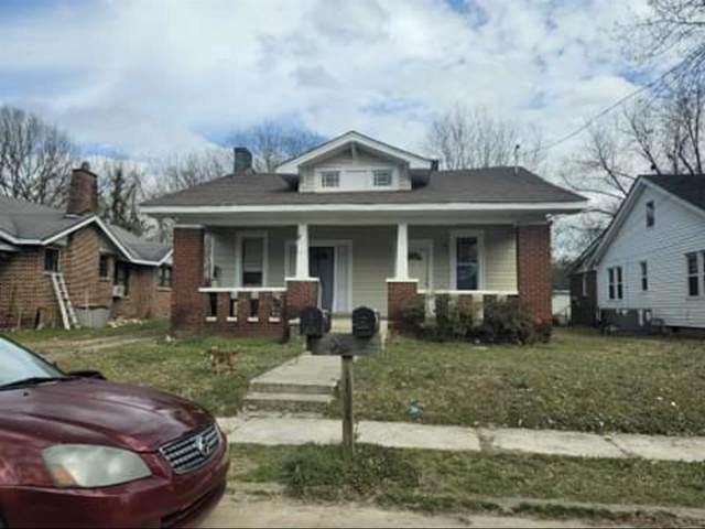 410 Burkett St, Jackson, TN 38301 (#10094867) :: Area C. Mays | KAIZEN Realty