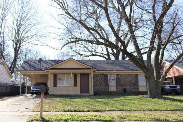 3223 Markley St, Memphis, TN 38127 (#10094906) :: J Hunter Realty