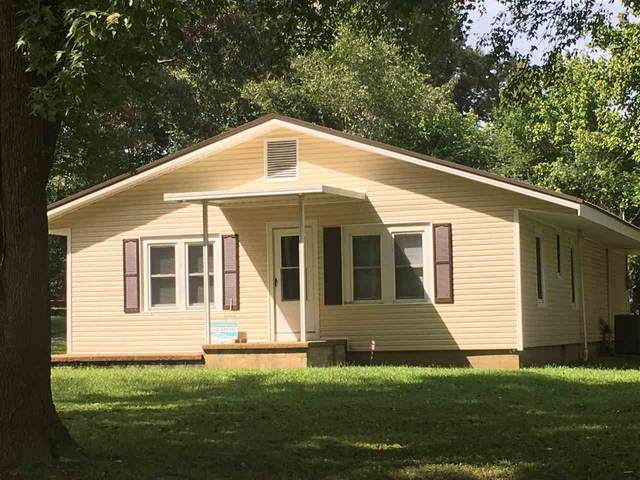 1055 Main St, Savannah, TN 38372 (#10094919) :: The Wallace Group - RE/MAX On Point