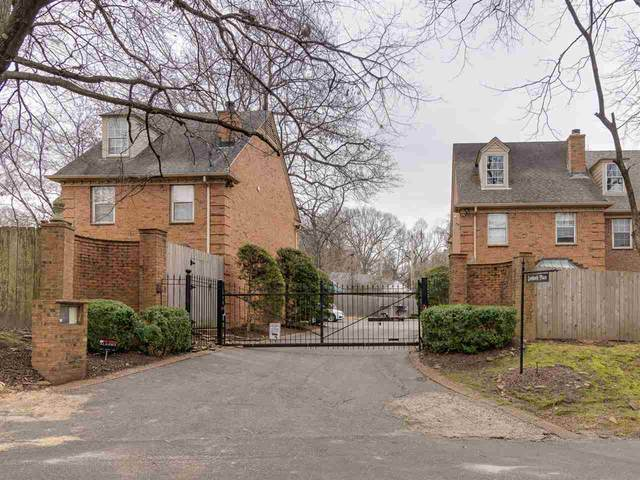 256 Lombardy Pl #8, Memphis, TN 38111 (#10094948) :: RE/MAX Real Estate Experts