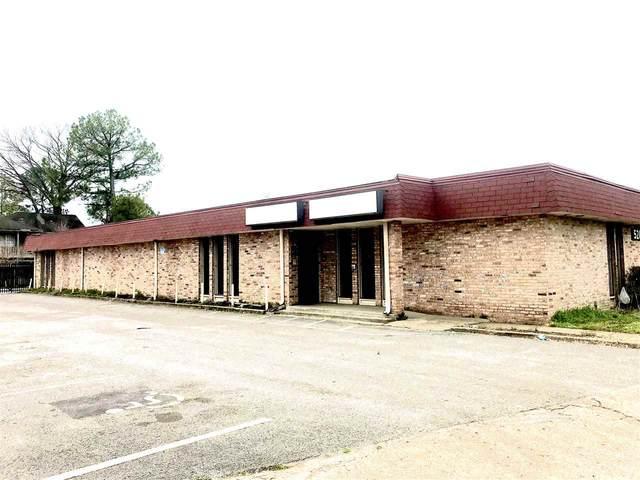 5287 Knight Arnold Rd, Memphis, TN 38118 (#10094953) :: Faye Jones | eXp Realty