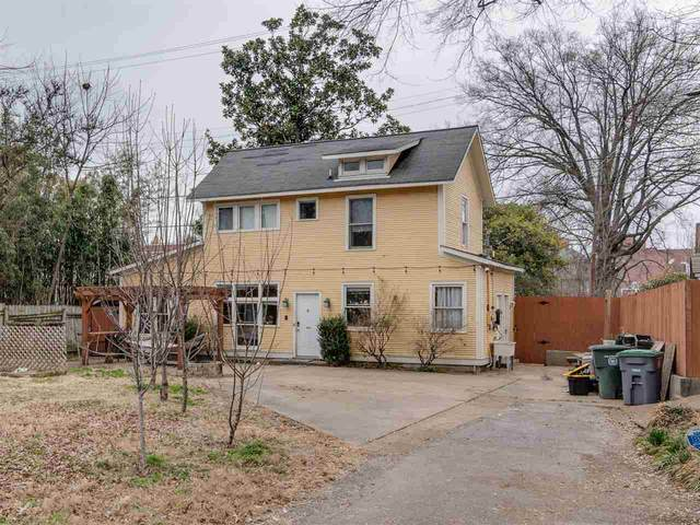 1282 Carr Ave, Memphis, TN 38104 (#10094955) :: RE/MAX Real Estate Experts