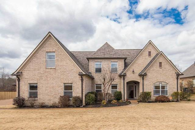 9298 Laurel Hill Dr, Lakeland, TN 38002 (#10094956) :: J Hunter Realty
