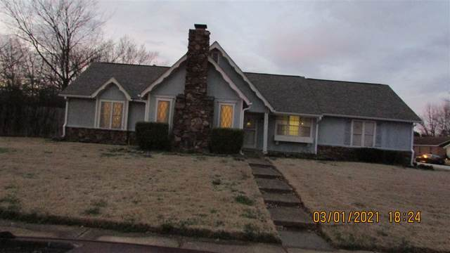 6268 Kingscrest Ave, Memphis, TN 38115 (#10094990) :: The Wallace Group - RE/MAX On Point