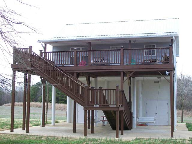 88 Creekside Vw, Decaturville, TN 38329 (#10094997) :: RE/MAX Real Estate Experts