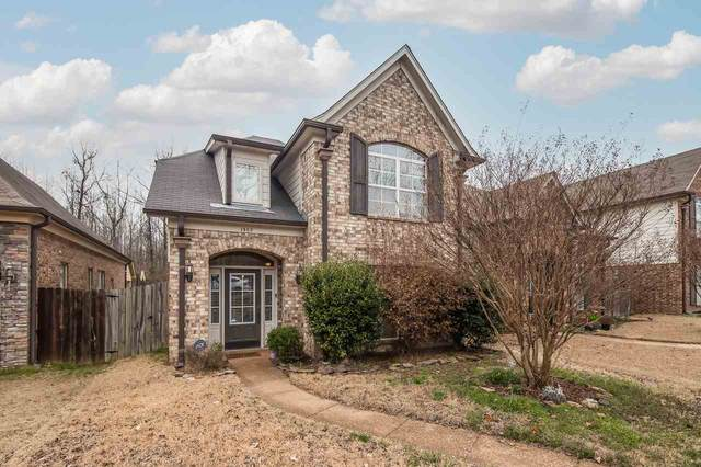 1307 Appling Rd, Unincorporated, TN 38016 (MLS #10095023) :: The Justin Lance Team of Keller Williams Realty